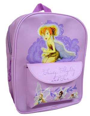 Fairies Magical Glade Backpack