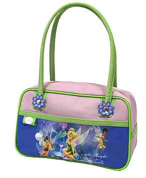Fairies Magical Glade Handbag