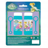 disney Fairies Party Bubbles - 2 in a pack