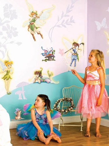 Pictures Of Tinkerbell Bedrooms. Childrens Gifts middot; Room