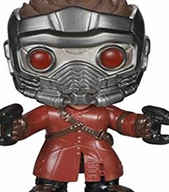 Disney Funko POP Guardians of the Galaxy: Star Lord