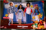 disney High School Musical Ready For Summer 4 Pack Doll Set product image