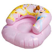 Kids Princess inflatable chairs