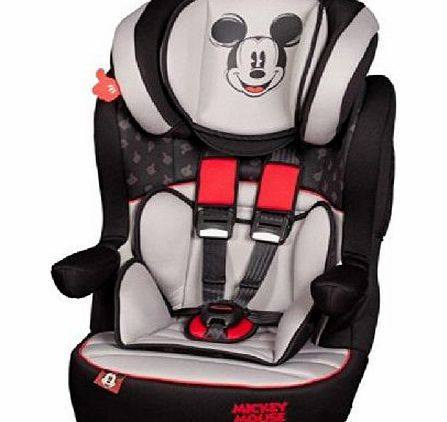 Disney Car Seats