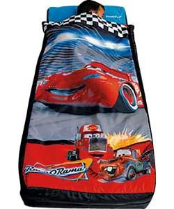 Pixar Cars ReadyBed Air Bed