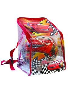 Pixar Cars Towel and Beach Ball Set