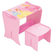 Princess Desk & Chair Set