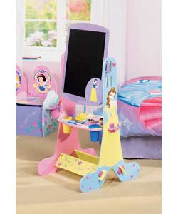 Disney Princess Easel Childrens Furniture Review