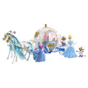 Princess Fairytale Cinderella Carriage