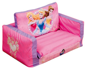 Princess Flip Out Sofa