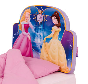 Princess Inflatable Bed Head