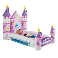 Princess Inflatable Bed