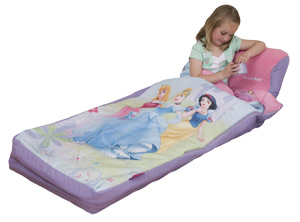 Princess Junior Rest and Relax Ready Bed