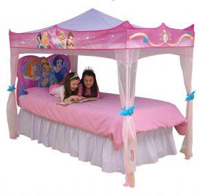 Princess Light-up Canopy