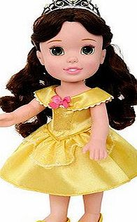 Disney Princess My First Disney Princess Belle Toddler Doll