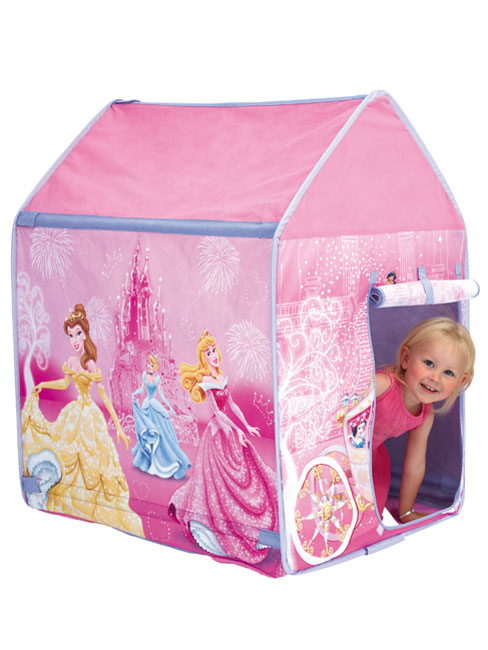 Pacific Play Tents - Where An Imagination Is Limitless