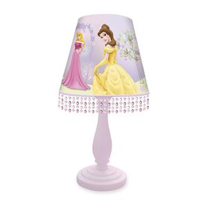 Disney princess pendant light shade