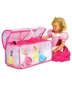 Disney Princess Storage Chest