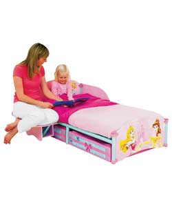 Disney Princess Storytime Bed product image