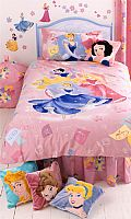 Princesses Bedding Collection