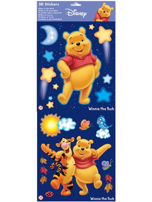 Glow Winnie The Pooh