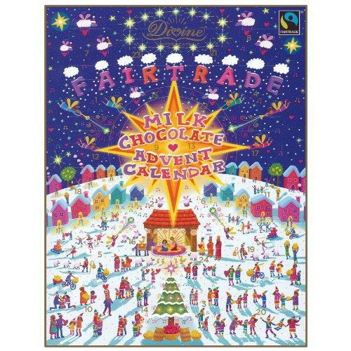 Advent Calendars Reviews