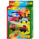 DKL Hama Midi Beads - Emergency Squad Gift Box