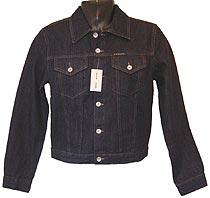 ����� ���� Jacket Jeans