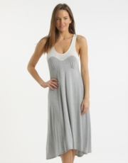 Under The Stars Chemise - Grey