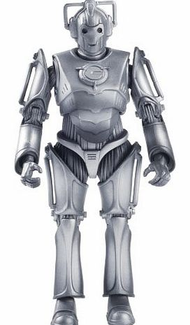 Doctor Who Action Figure - Cyberman