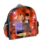 Doctor and Rose Rucksack