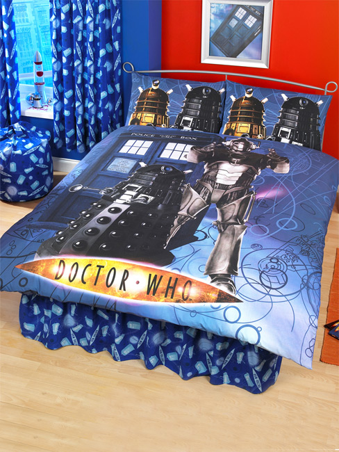 doctor who duvet covers reviews. Black Bedroom Furniture Sets. Home Design Ideas
