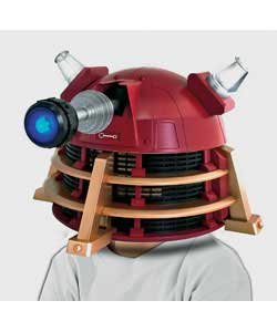 The supreme Dalek is the leader of the new Dalek empire, arrogant and ruthless, he believes the Dale - CLICK FOR MORE INFORMATION