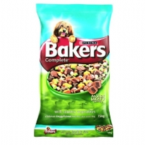 Bakers Adult Complete Dog Food Rabbit, Duck and
