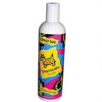 Crazy Dog Shampoo Uk