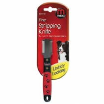 Mikki Fine Stripping Knife For Left and Right