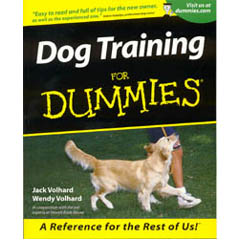 Dog Training For Dummies product image