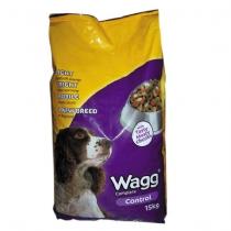 Wagg Senior Light Dog Food