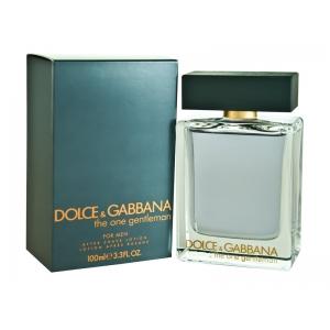 Dolce Gabbana Aftershave