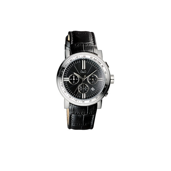 mens watches dolce gabbana mens silver and white