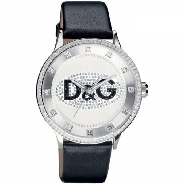 watches d g stainless steel