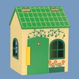 JUNIOR COLLECTION WENDY HOUSE/ STABLE