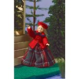 MADELINE DOLLS HOSUE DOLL