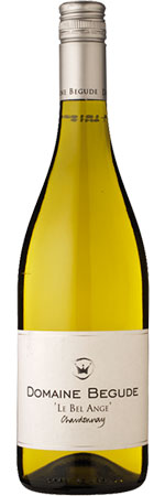 Domaine Begude Le Bel Ange Chardonnay product image