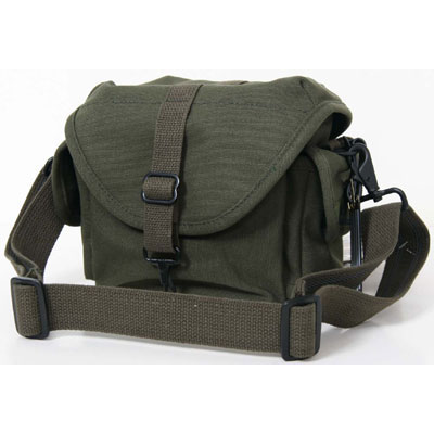 Small Shoulder  on Domke F 8 Small Shoulder Bag  Olive   Review  Compare Prices  Buy