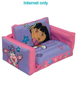 dora Flip Out Sofa product image