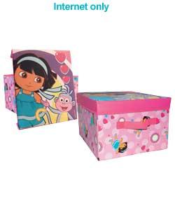 Dora Storage