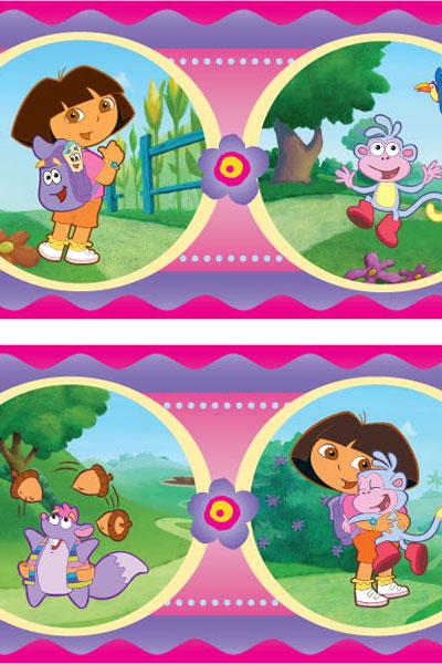 Dora Border