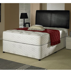 Opal experiences for Low single divan bed