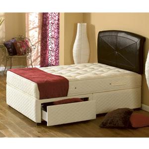 Superking divan quality for Quality divan beds
